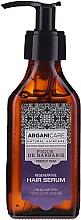 Parfums et Produits cosmétiques Sérum à l'huile de figue de barbarie pour cheveux - Arganicare Prickly Pear Hair Serum