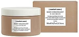 Parfums et Produits cosmétiques Crème raffermissante au beurre de karité pour corps - Comfort Zone Body Strategist D-Age Cream