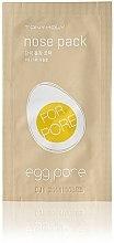 Parfums et Produits cosmétiques Patchs anti-points noirs pour le nez - Tony Moly Egg Pore Nose Pack