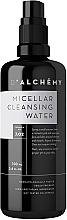 Parfums et Produits cosmétiques Eau micellaire nettoyant visage - D'Alchemy Micellar Cleansing Water