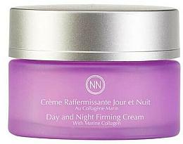 Parfums et Produits cosmétiques Crème au collagène marin pour visage - Innossence Innolift Day And Night Firming Cream