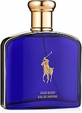 Parfums et Produits cosmétiques Ralph Lauren Polo Blue Gold Blend - Eau de Parfum