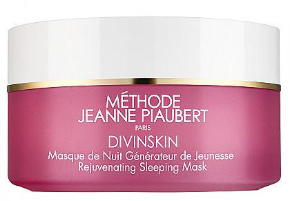 Masque de nuit rajeunissant pour visage - Methode Jeanne Piaubert Divinskin Rejuvenating Sleeping Mask — Photo N1