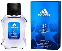 Parfums et Produits cosmétiques UEFA Champions League Anthem Edition - Eau de Toilette