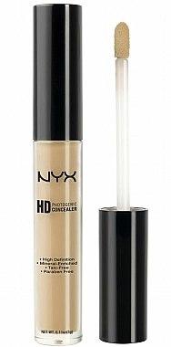 Correcteur anti-cernes liquide - NYX Professional Makeup Concealer Wand
