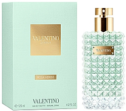 Parfums et Produits cosmétiques Valentino Valentino Donna Rosa Verde - Eau de Toilette
