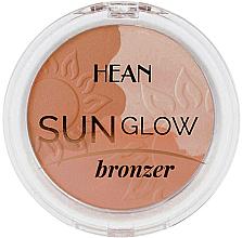 Parfums et Produits cosmétiques Poudre bronzante - Hean Sun Glow Bronzer
