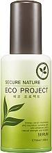 Parfums et Produits cosmétiques Sérum pour visage - Secure Nature Eco Project Serum