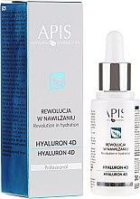 Parfums et Produits cosmétiques Acide hyaluronique - APIS Professional 4D Hyaluron