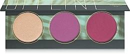 Parfums et Produits cosmétiques Palette de blush - Zoeva Offline Blush Palette