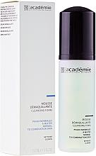Parfums et Produits cosmétiques Mousse démaquillante pour visage - Academie Visage Cleansing Foam