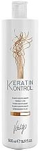 Parfums et Produits cosmétiques Fluide disciplinant pour cheveux №1 - Vitality's Keratin Kontrol Taming Fluid