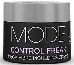 Parfums et Produits cosmétiques Crème de finition pour cheveux - Affinage Salon Professional Mode Control Freak Moulding Cream