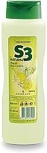 Parfums et Produits cosmétiques Legrain S3 Natural Fresh - Eau de Cologne