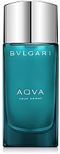 Parfums et Produits cosmétiques Bvlgari Aqva Pour Homme - Eau de toilette