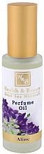 Parfums et Produits cosmétiques Huile parfumée - Health and Beauty Huile Aromatique De Luxe Aline