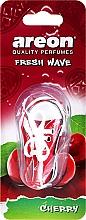 Parfums et Produits cosmétiques Désodorisant pour voiture - Areon Fresh Wave Cherry