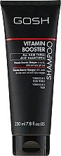 Parfums et Produits cosmétiques Shampooing aux vitamines - Gosh Vitamin Booster