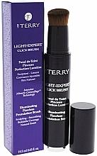 Parfums et Produits cosmétiques Fond de teint avec pinceau - By Terry Light-Expert Click Brush Foundation