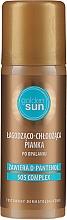 Parfums et Produits cosmétiques Mousse après-soleil apaisante et rafraîchissante - Golden Sun