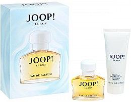 Parfums et Produits cosmétiques Joop! Le Bain - Set (eau de parfum/40ml + gel douche/75ml)