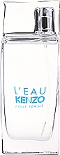 Parfums et Produits cosmétiques Kenzo L'Eau Kenzo Pour Femme New Design - Eau de Toilette