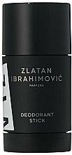 Parfums et Produits cosmétiques Zlatan Ibrahimovic Zlatan Pour Homme - Déodorant stick