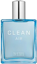 Parfums et Produits cosmétiques Clean Clean Air - Eau de toilette