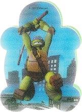 Parfums et Produits cosmétiques Éponge de bain pour enfants, Les tortues Ninja , Léonardo 1 - Suavipiel Turtles Bath Sponge