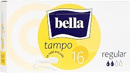Parfums et Produits cosmétiques Tampons, 16pcs - Bella Premium Comfort Regular Tampo