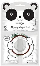 Parfums et Produits cosmétiques Soin nourrissant à l'huile de noix de coco et d'avocat pour mains - Marion Funny Animals Coconut