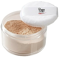 Parfums et Produits cosmétiques Poudre cuite transparente - Peggy Sage Loose Powder (Sable)