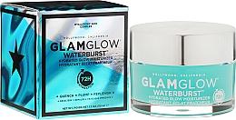 Crème à l'acide hyaluronique pour visage - Glamglow Waterburst — Photo N1