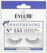 Parfums et Produits cosmétiques Faux-cils avec colle №155 - Eylure Lengthening