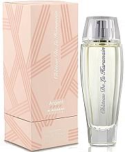 Parfums et Produits cosmétiques Al Haramain Chateau De La Haramain Argent - Eau de Parfum