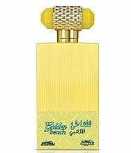 Parfums et Produits cosmétiques Nabeel Golden Beach - Eau De Parfum