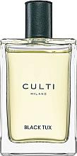 Parfums et Produits cosmétiques Culti Milano Black Tux - Eau de Parfum