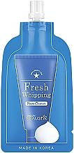 Parfums et Produits cosmétiques Crème-mousse nettoyante à l'allantoïne pour visage - Beausta Fresh Whipping Foam Cleanser