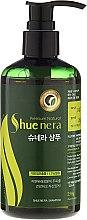 Parfums et Produits cosmétiques Shampooing aux herbes - KNH Shue ne ra Hair Shampoo