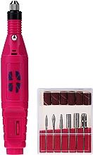 Parfums et Produits cosmétiques Fraise pour manucure et pédicure, RE 00017 - Ronney Profesional Nail Drill