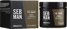 Parfums et Produits cosmétiques Pommade coiffante - Sebastian Professional SEB MAN The Dandy