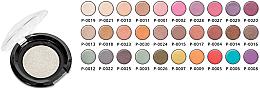 Parfums et Produits cosmétiques Fard à paupières perle - Affect Cosmetics Colour Attack