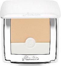 Parfums et Produits cosmétiques Fond de teint compact éclairant - Guerlain Blanc De Perle Brightening Compact Foundation