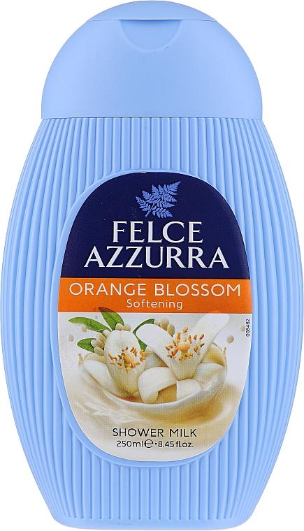 Crème de douche Fleur d'orange - Felce Azzurra Shower-Gel