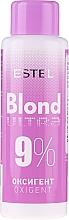 Parfums et Produits cosmétiques Oxydant 9% - Estel Only Oxigent
