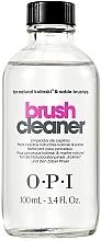 Parfums et Produits cosmétiques Nettoyant pour pinceaux de maquillage - O.P.I. Brush Cleaner