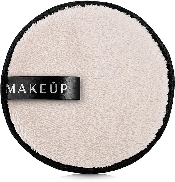 Éponge nettoyante pour visage, My Cookie, cappuccino - MakeUp Makeup Cleansing Sponge Cappuccino