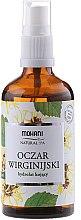 Parfums et Produits cosmétiques Hydrolat d'amamélis apaisant - Mohani Natural Spa Hamamelis Hydrolate
