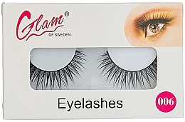 Parfums et Produits cosmétiques Faux-cils, №006 - Glam Of Sweden Eyelashes