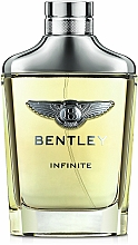 Parfums et Produits cosmétiques Bentley Infinite Eau de Toilette - Eau de Toilette